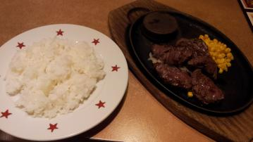 ステーキのどん 町田店 (2)
