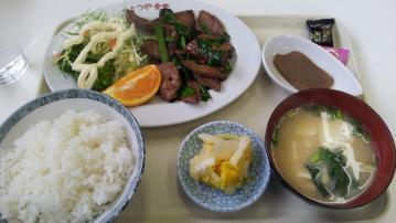 よつや食堂 (2)