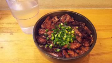 炭火豚丼 豚野郎 (3)