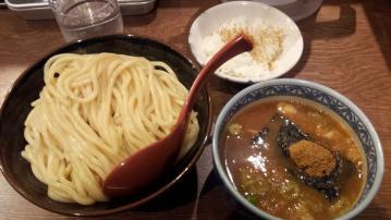 三田製麺所 御茶ノ水店 (2)