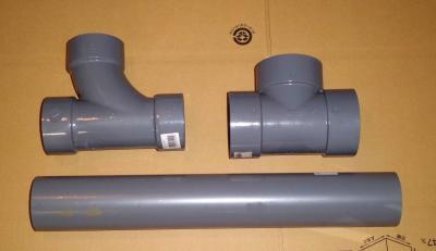 PVC管&部品