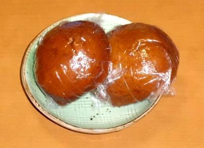 姉ちゃん饅頭1