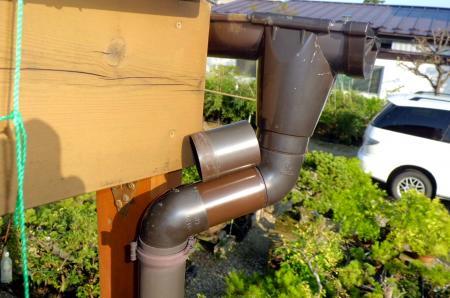 雨樋修理2