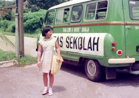 JBのSJSバス