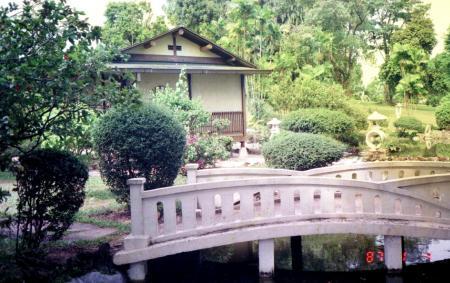 JB日本庭園