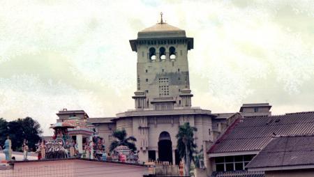 ジョホール州庁舎