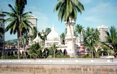 KLマジェッド・ジャメ・モスク