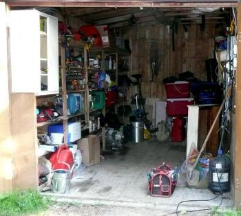 ガレージ工房