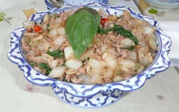 料理2台風焼飯
