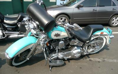 バイク1-4ハーレー