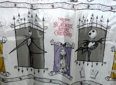 ジャック6シャワー室カーテン