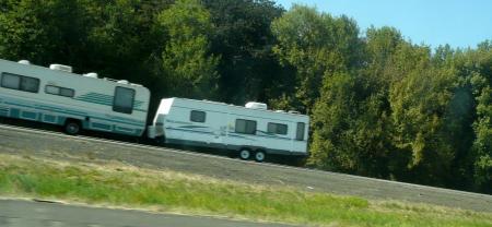キャンプカー1