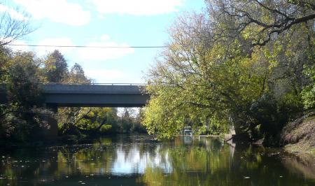 CAコテージ川5-3