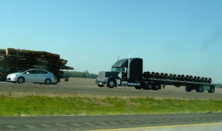 US大型トラック2