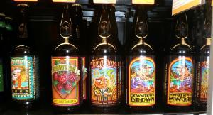 USカラフルビール4