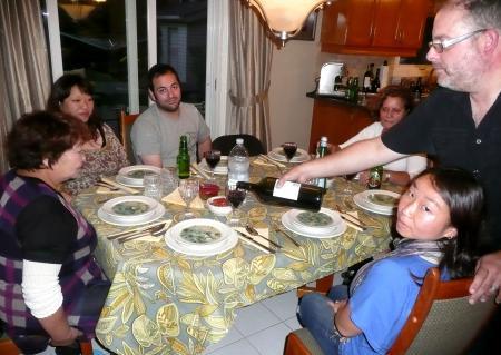 CA9P親宅宴会1