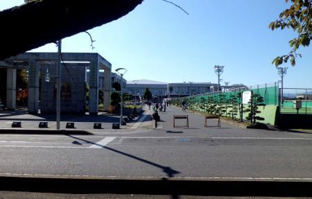 大産文祭3産業文化祭県北体育館