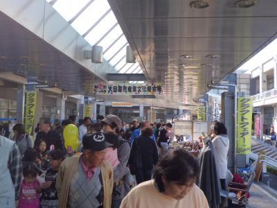 大産文祭12クラフトマーケット