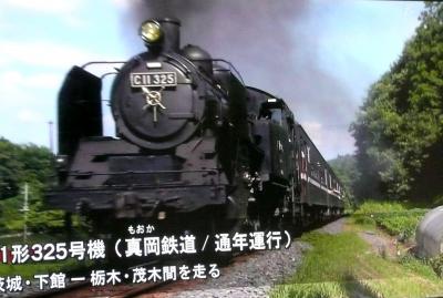 13年1月2日真岡鉄道