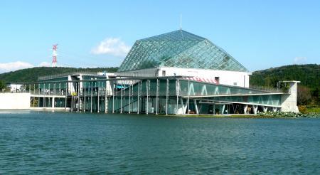 水遊園1水族館