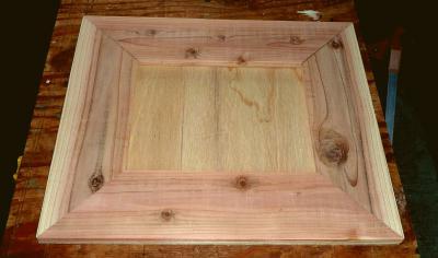 乾燥箱1月16日5天板枠板研磨完