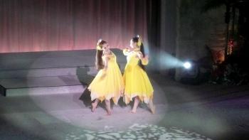 ハワイアン1月25日6ダンス2