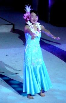 ハワイアン1月25日6ダンス7