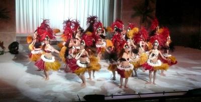 ハワイアン1月25日6ダンス13