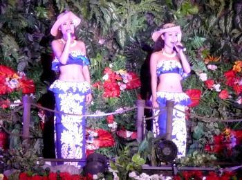ハワイアン1月25日6ダンス14歌