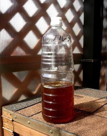 燻製ピクルス液