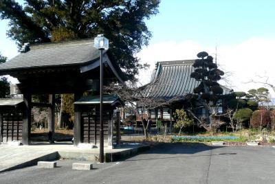 墓参り 高性寺