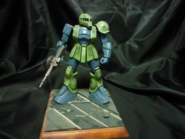 MG旧ザク01