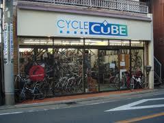 サイクルキューブimages