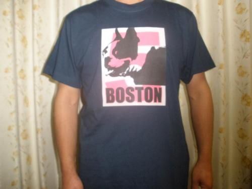 ボストンT