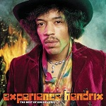 ジミ・ヘンドリックス「The Best Of Jimi Hendrix」