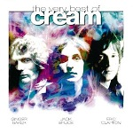 クリーム「The Very Best Of Cream」