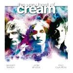 クリーム「The Very Best Of Cream」