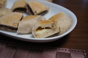 くるみとチーズのパン2