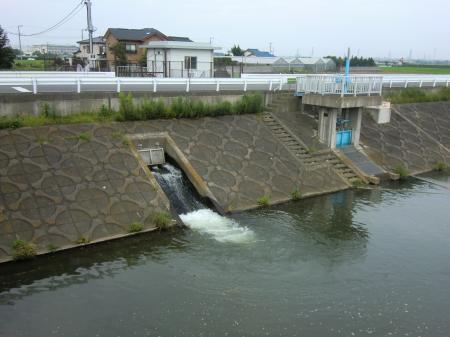 鈴川新白髭橋