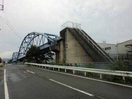 玉川水管橋