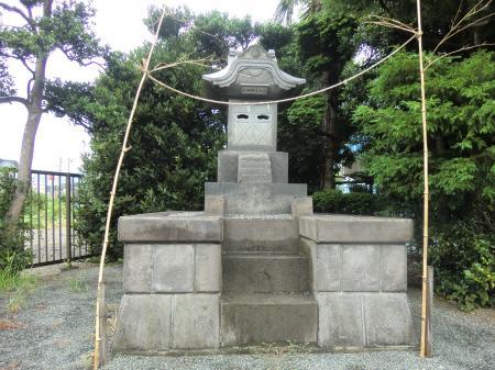 大相模水神社