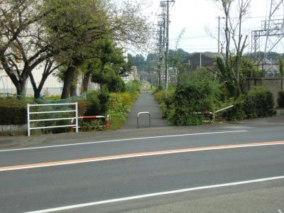 横須賀水道みち