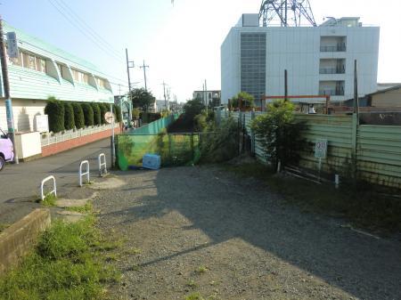 高田2排水路
