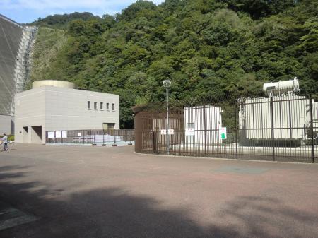 愛川第1発電所