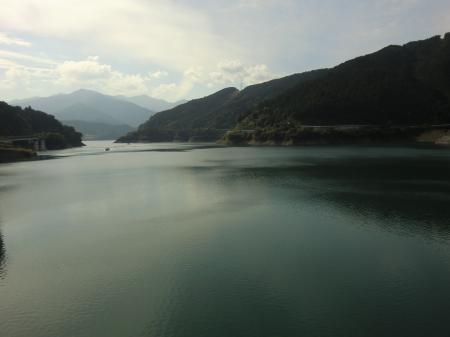 宮ヶ瀬ダム・宮ヶ瀬湖