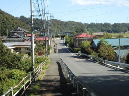 横須賀水道みち・角田