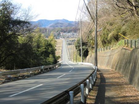 横須賀水道みち半原系・水道坂