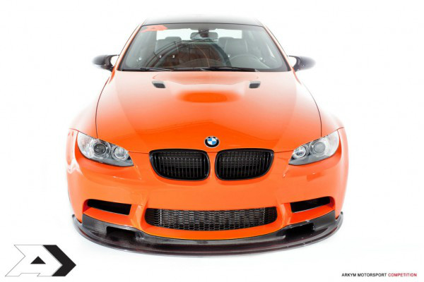 sBMW-M3-Orange-with-ARKYM-Motorsport-Competition-Front-Spoiler-Package-front-view-600x400.jpg