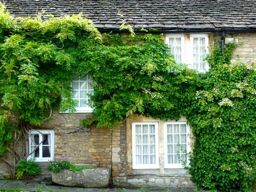 イギリス2012.06 155 窓辺