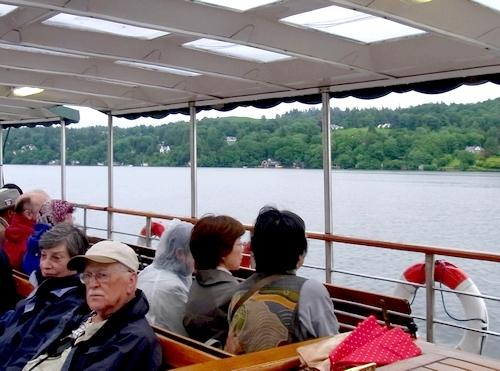 イギリスB2012.06 036ウィンダミア湖遊覧-2